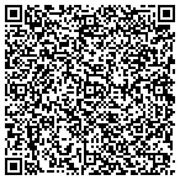 QR-код с контактной информацией организации ООО СиСорт