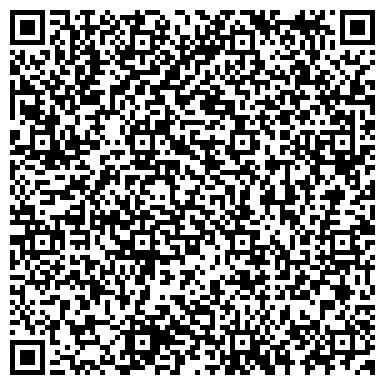QR-код с контактной информацией организации АКАДЕМИЯ КОЛОРИСТИКИ И ГЕОМЕТРИИ НАТАЛЬИ ТУНИКОВСКОЙ