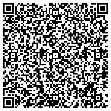 QR-код с контактной информацией организации ДОМ ДЕТСКОГО ТВОРЧЕСТВА