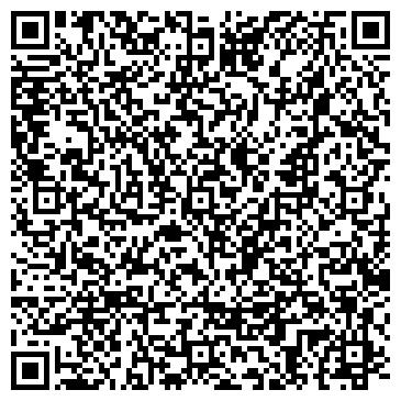 QR-код с контактной информацией организации ООО СибКомТехно
