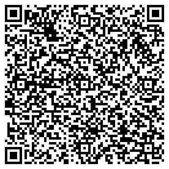 QR-код с контактной информацией организации ЗАГС №1, г. Волжский