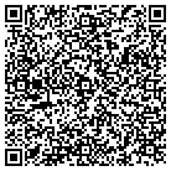 QR-код с контактной информацией организации ЗАГС Центрального района