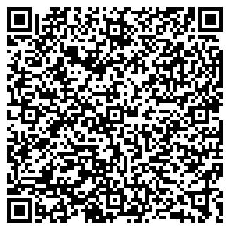 QR-код с контактной информацией организации BKC