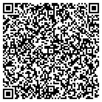 QR-код с контактной информацией организации ГОУ ЦО № 117