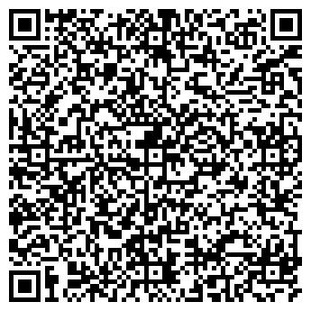 QR-код с контактной информацией организации ГИМНАЗИЯ № 1593