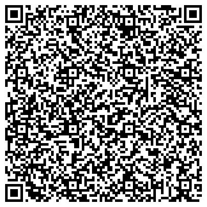 QR-код с контактной информацией организации Общественная приемная Общественной палаты города Москвы