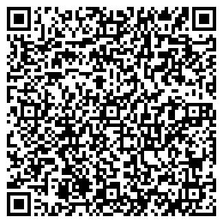 QR-код с контактной информацией организации ВИАМЕД