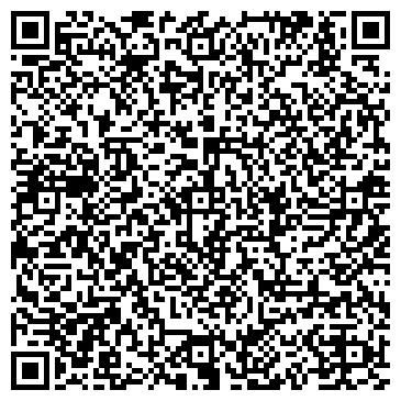 QR-код с контактной информацией организации Интернет магазин Каучук-шина