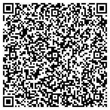QR-код с контактной информацией организации Клиентская служба ПФР «Крылатское»
