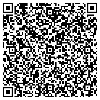 QR-код с контактной информацией организации СОЗВЕЗДИЕ КРАСОТЫ