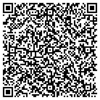 QR-код с контактной информацией организации BEAUTY LAB