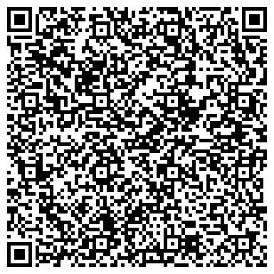 QR-код с контактной информацией организации ПЕДАГОГИЧЕСКИЙ КОЛЛЕДЖ № 12