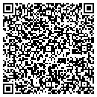 QR-код с контактной информацией организации CAVALETTO