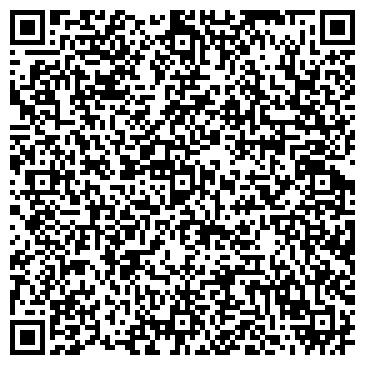 QR-код с контактной информацией организации Резиновая подкова