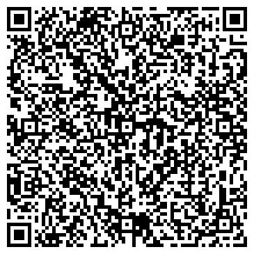 QR-код с контактной информацией организации Телефон доверия, Надежда, кризисный центр