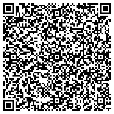QR-код с контактной информацией организации Вечность