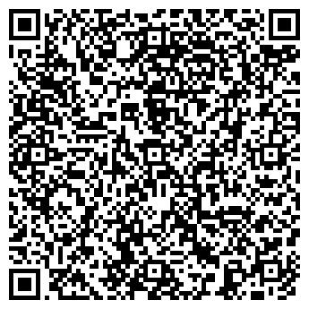 QR-код с контактной информацией организации НИКИТА
