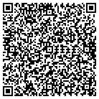 QR-код с контактной информацией организации ПАРАД