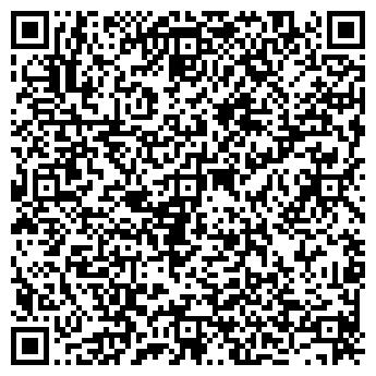 QR-код с контактной информацией организации TOPSTYLE