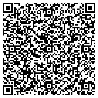QR-код с контактной информацией организации ГОРПЕЧАТЬ