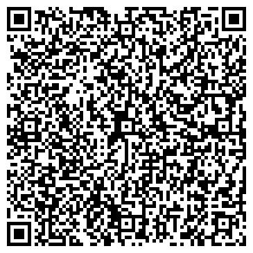 QR-код с контактной информацией организации АКВА ЛОГО