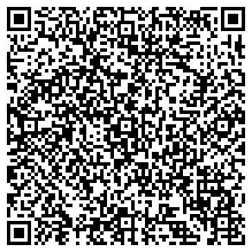 QR-код с контактной информацией организации АЗС, ООО Нефтебизнес, №4