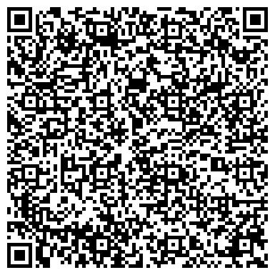 QR-код с контактной информацией организации ПРАВОСЛАВНАЯ ШКОЛА ВО ИМЯ СВЯТИТЕЛЯ ФИЛАРЕТА МОСКОВСКОГО