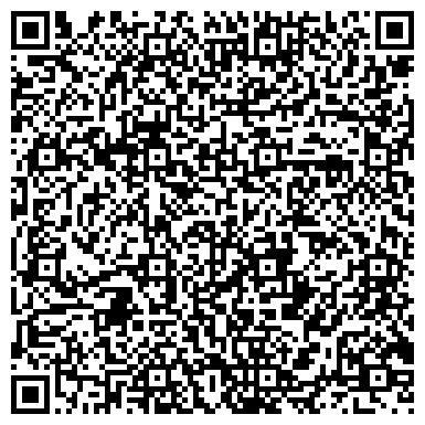 QR-код с контактной информацией организации Академия дверей
