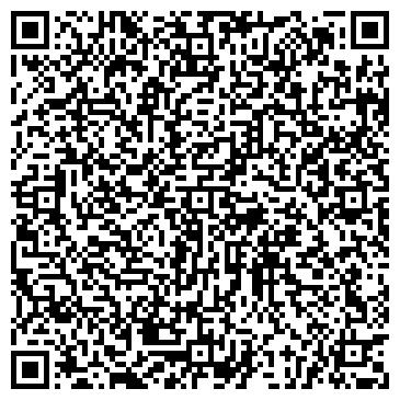 QR-код с контактной информацией организации ООО Воздушные шары