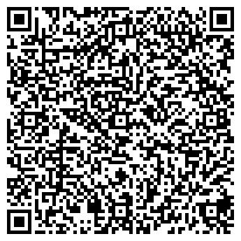 QR-код с контактной информацией организации Фотодело