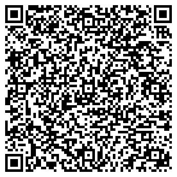 QR-код с контактной информацией организации ШКОЛА № 1194