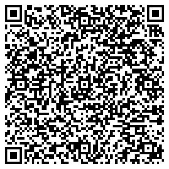QR-код с контактной информацией организации ШКОЛА № 1739