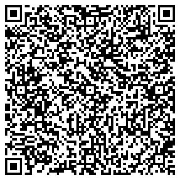 QR-код с контактной информацией организации КВЭЛ