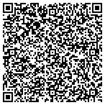 QR-код с контактной информацией организации Прокуратура Советского района
