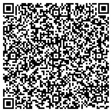 QR-код с контактной информацией организации ООО ТехРезерв