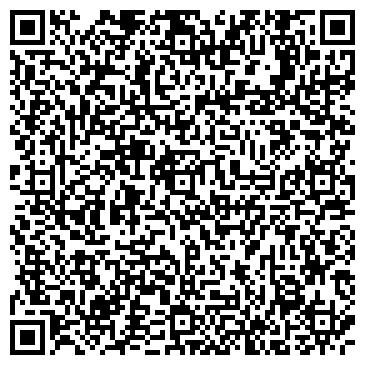 QR-код с контактной информацией организации АВТО ЗИГЕР