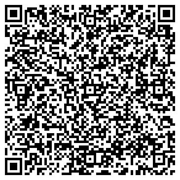 QR-код с контактной информацией организации ШКОЛА ЗДОРОВЬЯ № 1702