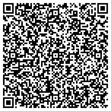 QR-код с контактной информацией организации AVTOVO motors