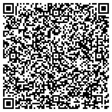 QR-код с контактной информацией организации Идеалист