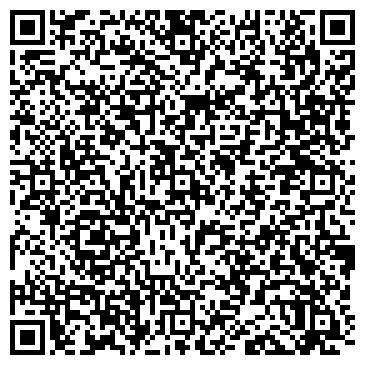 QR-код с контактной информацией организации АВТО БРАВО
