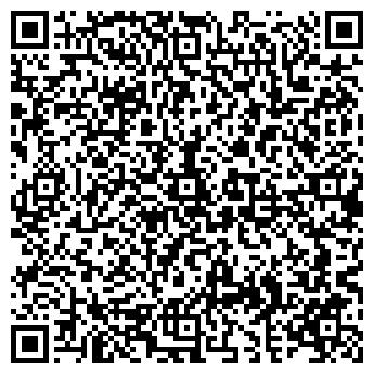 QR-код с контактной информацией организации МИЭЛЬ-НЕДВИЖИМОСТЬ
