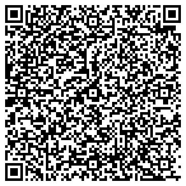QR-код с контактной информацией организации Jaguar Land Rover