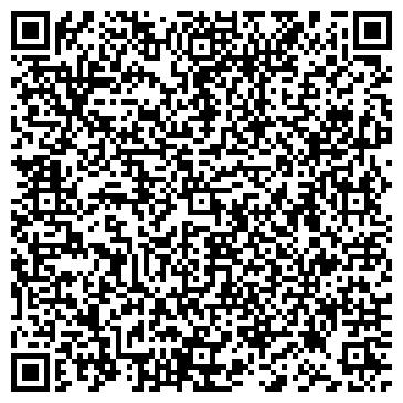 QR-код с контактной информацией организации АЛЬКОФФ НЕДВИЖИМОСТЬ