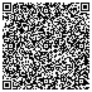 QR-код с контактной информацией организации АЦ Архангельск