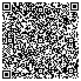 QR-код с контактной информацией организации ДОКТОР БОРМЕНТАЛЬ