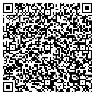 QR-код с контактной информацией организации ПЕТТРА