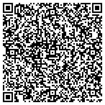 QR-код с контактной информацией организации ТРИ ЗВЕЗДЫ