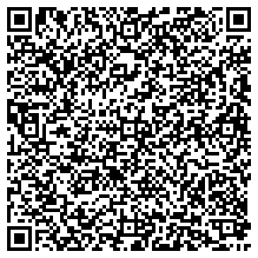 QR-код с контактной информацией организации ФИННКО-МЕБЕЛЬ