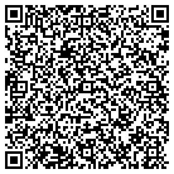 QR-код с контактной информацией организации Забой