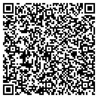 QR-код с контактной информацией организации ТОПУС
